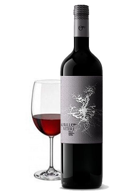 Red Rioja Wine Reserva