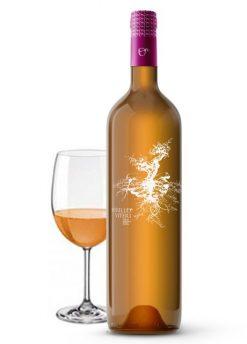 Vin Rosé Rioja