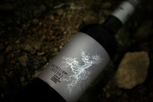 The ageing of Rioja red wine in the bottle