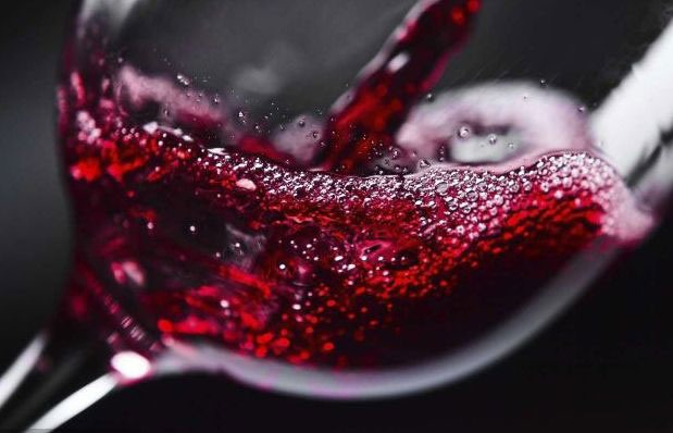 The importance of acidity in wine
